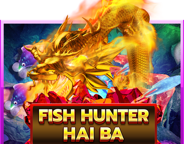 Fish Hunter Hai Ba Joker123 , Game Ikan Terbaik 2021